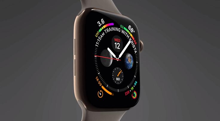 Apple продала 30 000 000 своих смарт-часов
