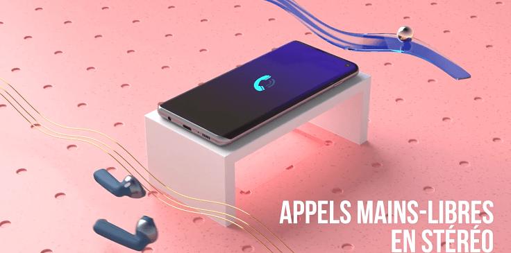 В рекламах этих компаний в качестве используемого смартфона используется именно S10+