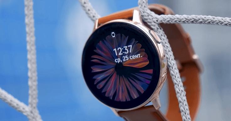 Мне не нужно говорить, на какие смарт-часы они очень-очень похожи, да?