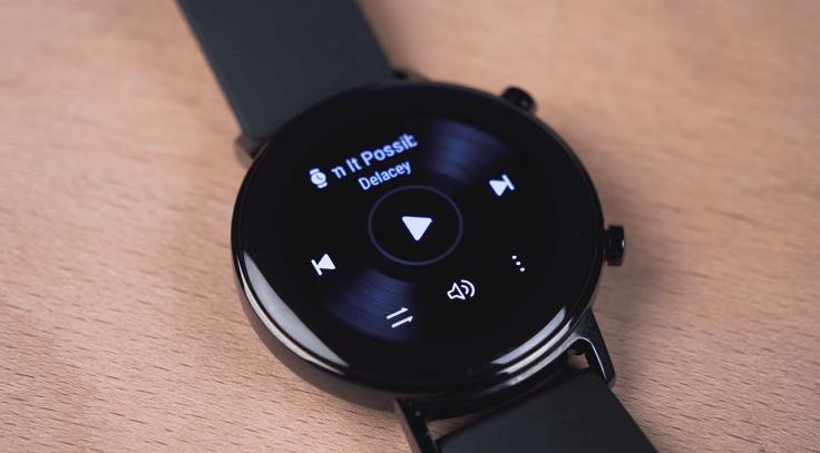 Часы обладают BT версии 5.1, а значит плюс к автономности, скорости и радиусу подключения