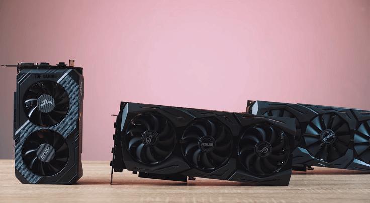 Козырей в кармане AMD для борьбы с GTX 1660 всех мастей и RTX 2060 больше не осталось