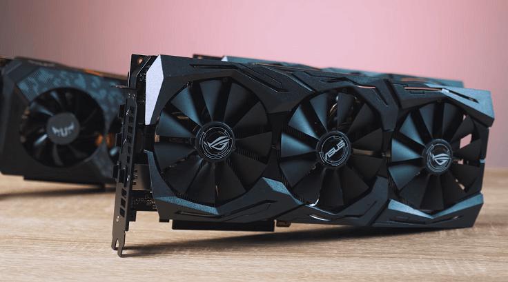 RTX 2060 - намного более неудобный конкурент для AMD, чем GTX 1660 Ti
