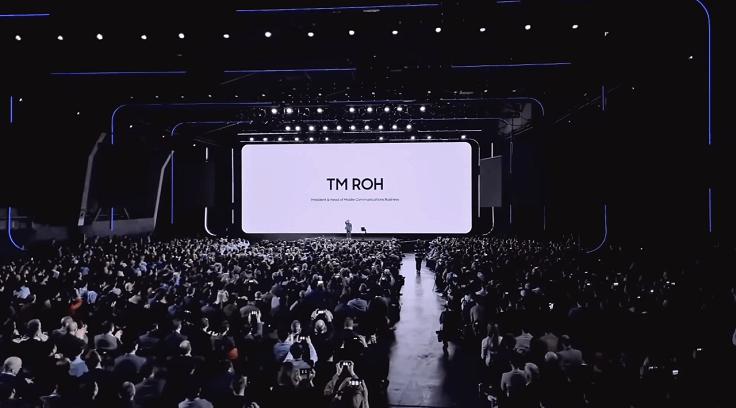 Крупные компании уже несколько лет подряд предпочитают собственные презентации