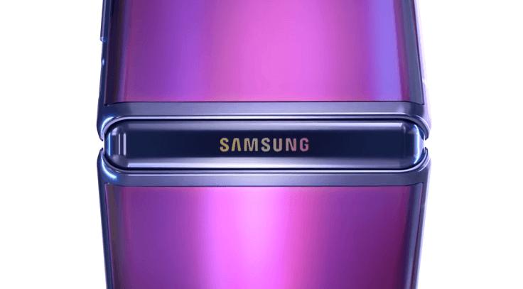 Помимо Galaxy S20 Samsung показала официально и свою вторую уже раскладушку Z Flip