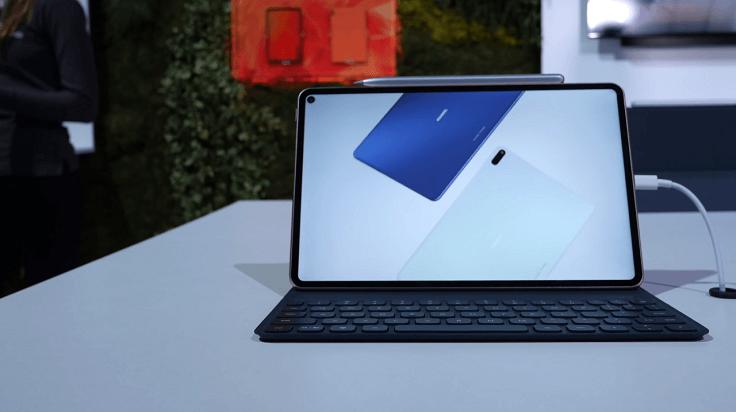Компания Huawei здорово обновила свою линейку планшетов