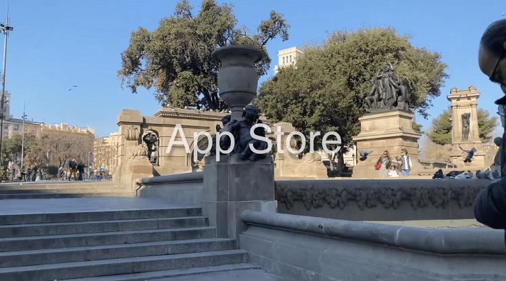 App Store - магазин приложений в iPhone, iPad, iPod touch