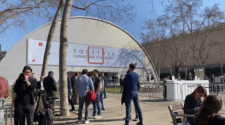 Презентация новых продуктов и технологий компании Huawei