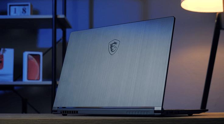 MSI Modern 14 - отличный бюджетный ноутбук
