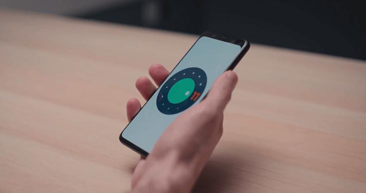 Google выкатила Android 11 для разработчиков