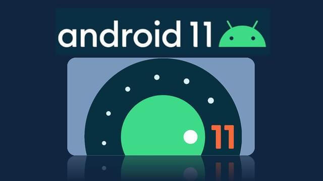 Android 11 официальный релиз