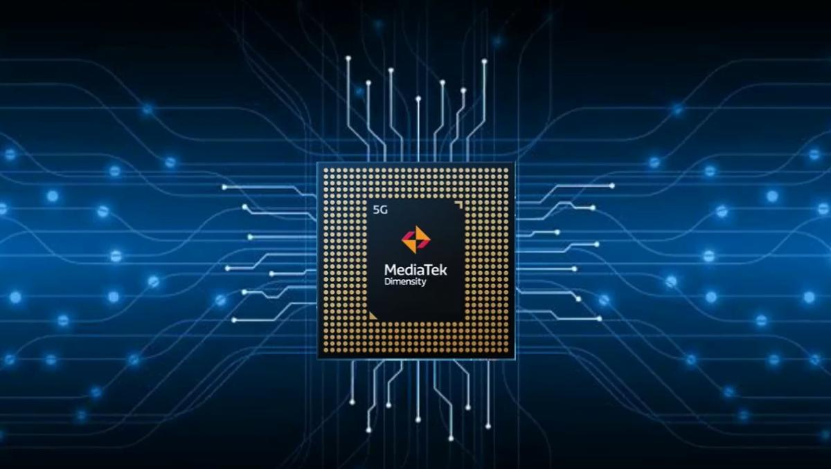 MediaTek создает альтернативу Qualcomm Snapdragon 865