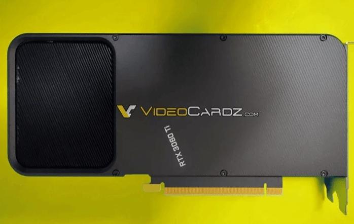 Бюджетная видеокарта Nvidia GeForce RTX 3060 Ti Founders Edition планируется к выпуску в декабре 2020