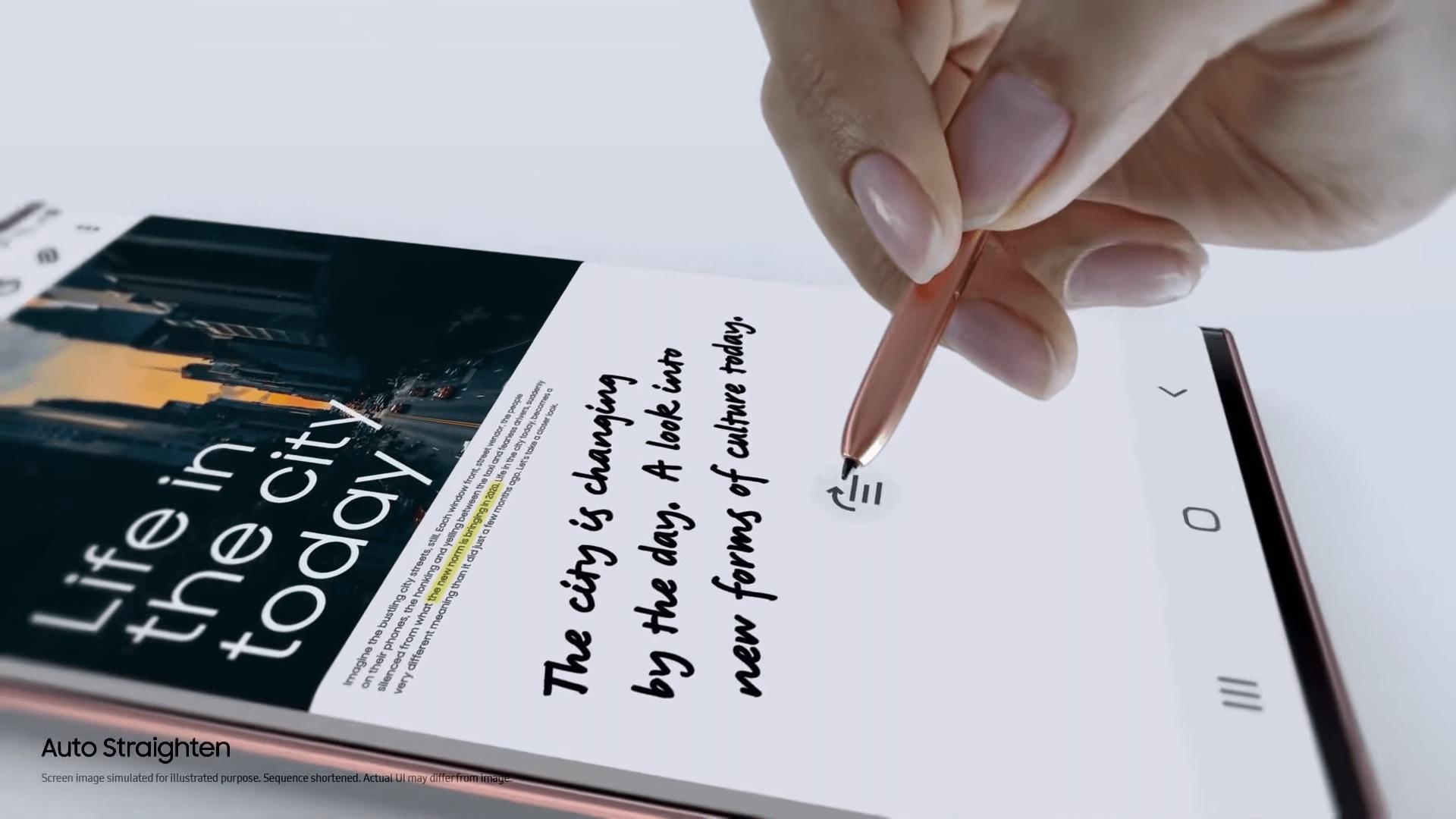 Samsung отказывается от линейки Galaxy Note