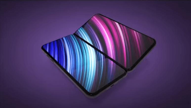 Foxconn занимается производством тестовых образцов складных iPhone