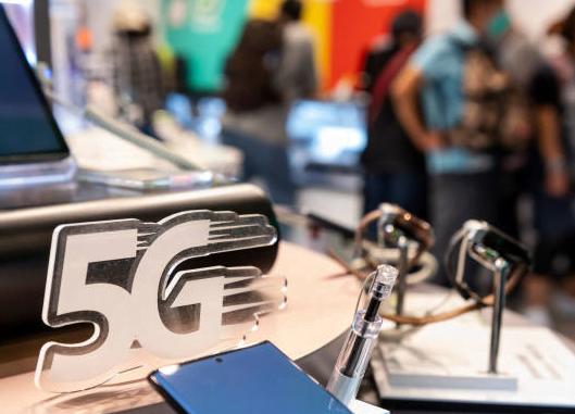 """""""На практике сети 4G работают быстрее, чем 5G"""" установили зарубежные техно-блогеры"""
