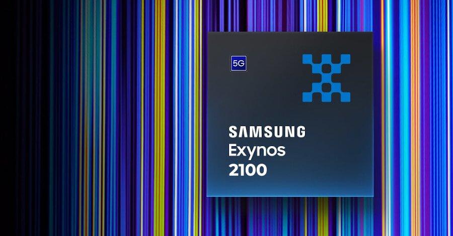 Samsung намекнул, что серия Galaxy S21 будет на новом Exynos 2100, который круче Snapdrago 888