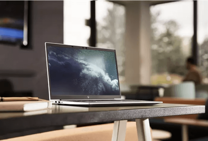 HP EliteBook 840 G8 Aero