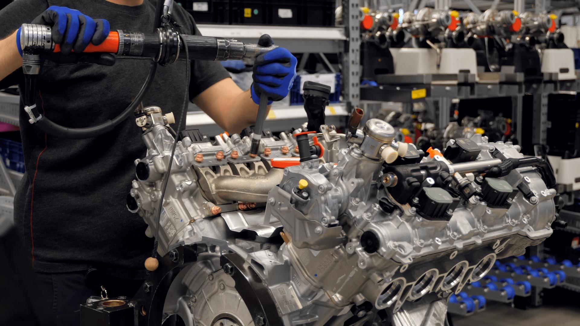 Apple изучает цены на рынке производителей автозапчастей