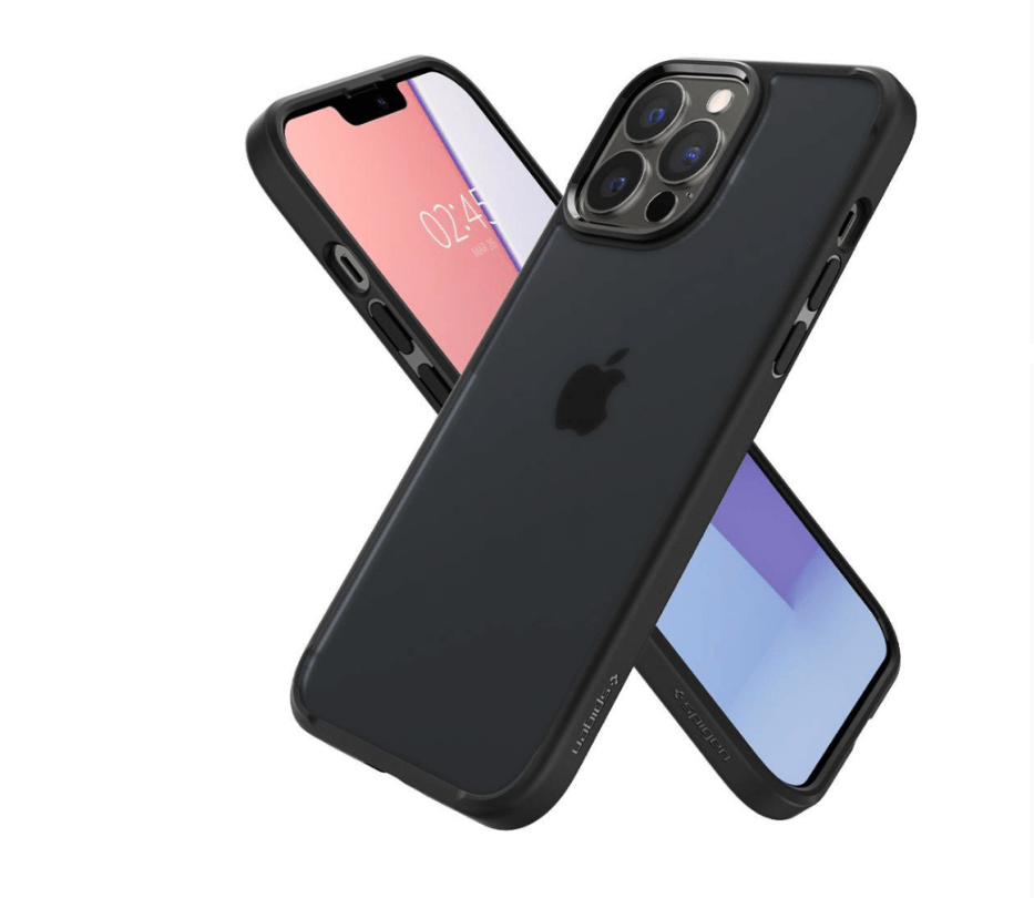 Последние рендеры Apple iPhone 13/Pro перед выходом